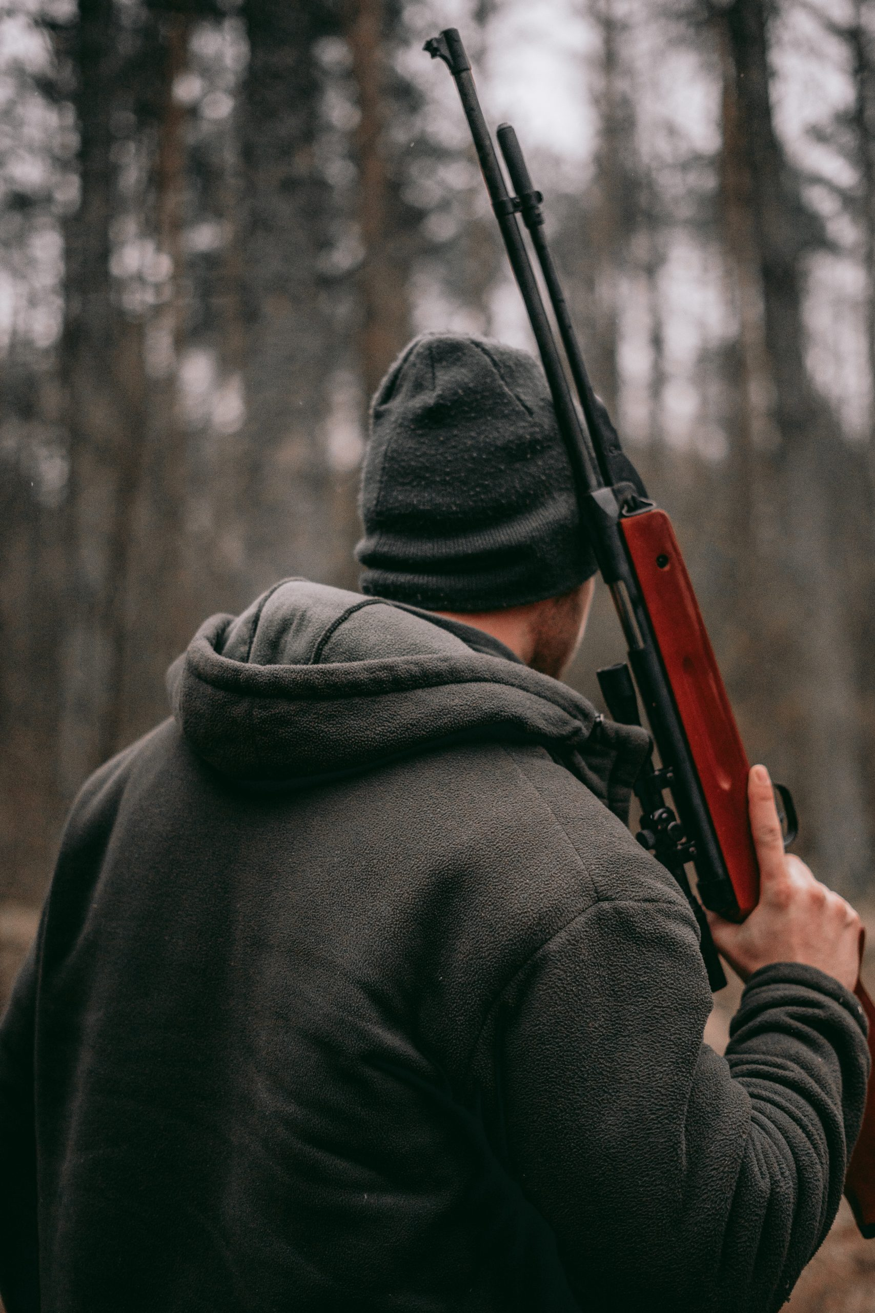 Texas Gun Laws